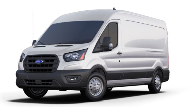 2020 Ford Transit-250 Cargo Base Commercial-truck RWD